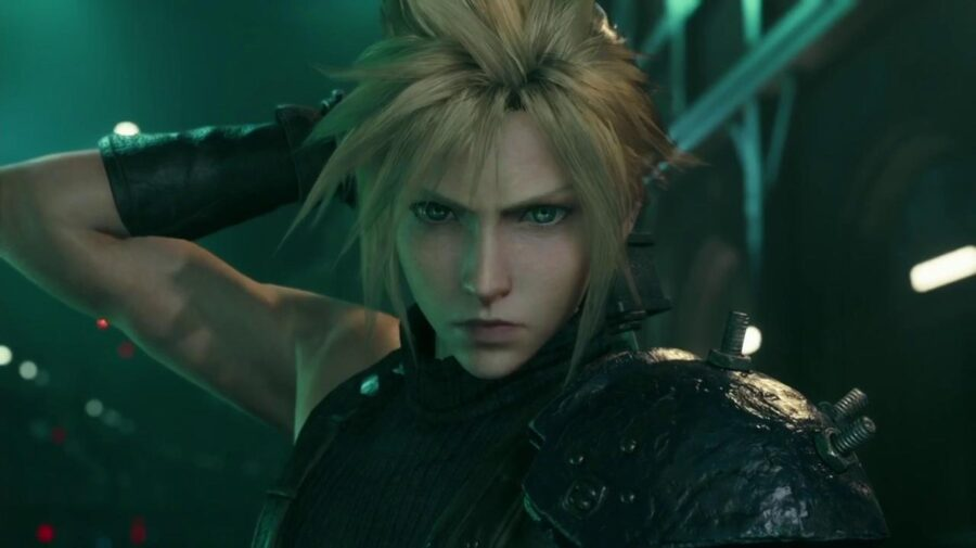 Final Fantasy VII Remake divulga novo vídeo com 14 minutos de gameplay