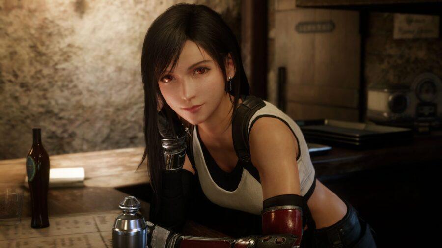 Final Fantasy VII Remake divulga novo trailer e várias imagens