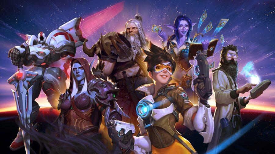 Nova promoção da Blizzard traz cashback de 40% ao comprar créditos pelo PicPay