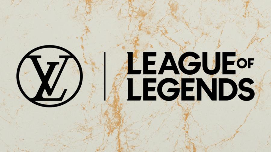 Louis Vuitton anuncia parceria com a Riot Games para Campeonato Mundial de LoL