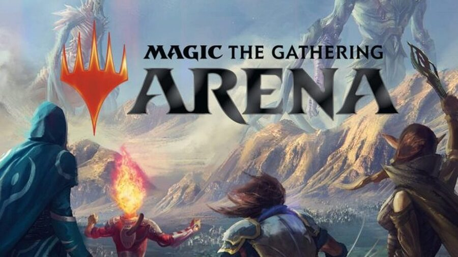 Magic: The Gathering Arena sai da fase beta e é lançado hoje