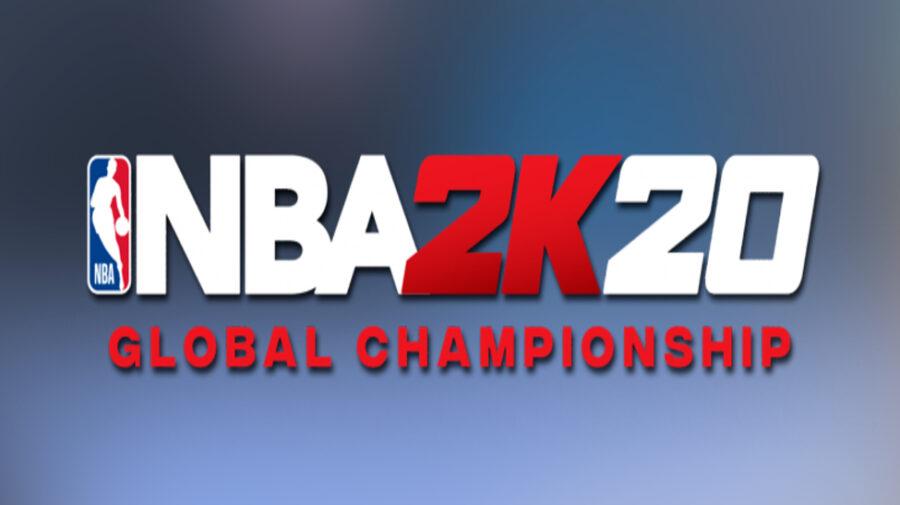 2K Games anuncia Campeonato Mundial de NBA 2K20
