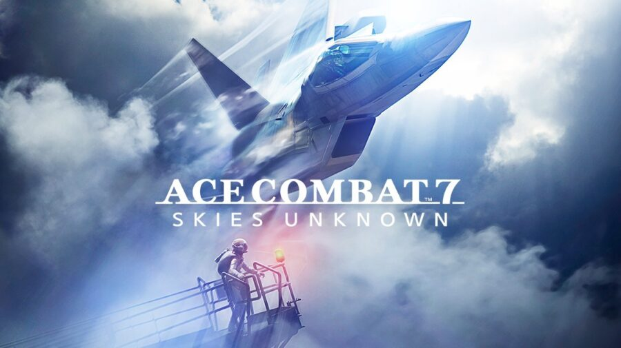 Novo conteúdo para Ace Combat 7: Skies Unknown chega este mês