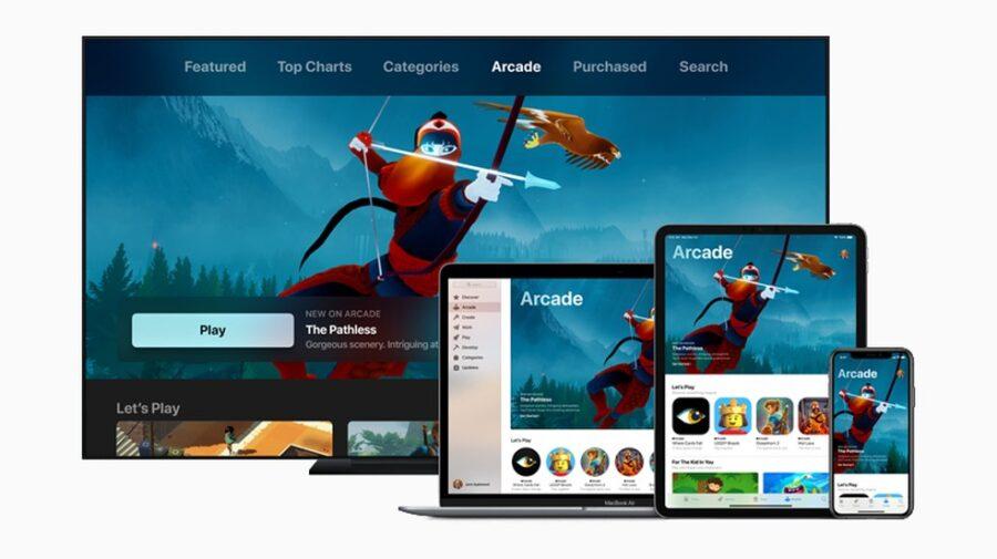 Apple Arcade será lançado em 19 de setembro com 100 jogos