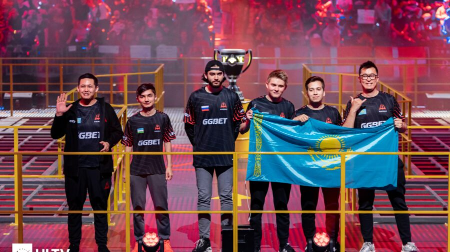 CS:GO: AVANGAR e Astralis avançam para a grande final do Starladder Berlin Major 2019