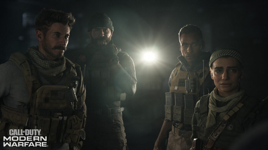 Call of Duty: Modern Warfare recebe novo trailer focado na história