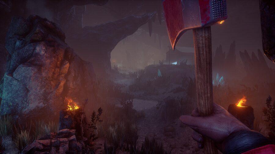 Conarium, jogo de terror baseado em Lovecraft, está gratuito na Epic Games Store