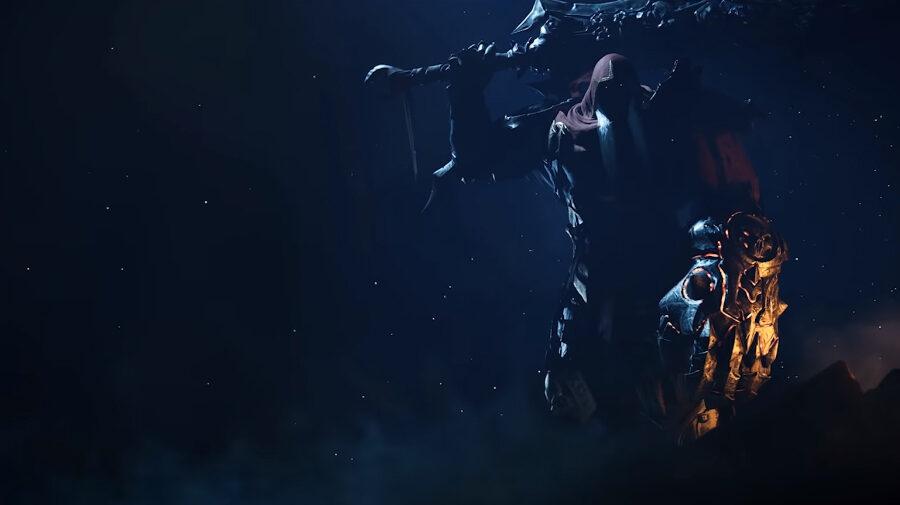 Darksiders: Genesis ganha novo trailer apresentando War