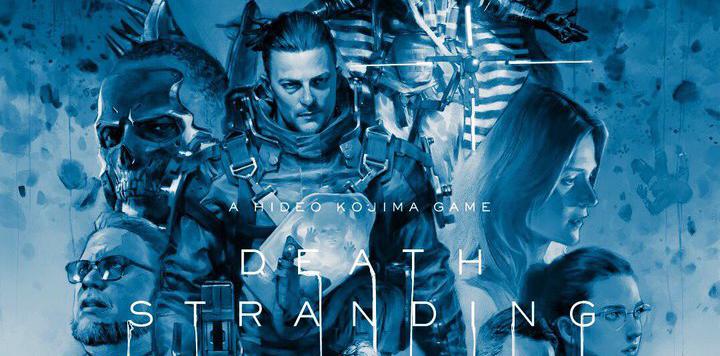 Death Stranding é confirmado para PC em 2020