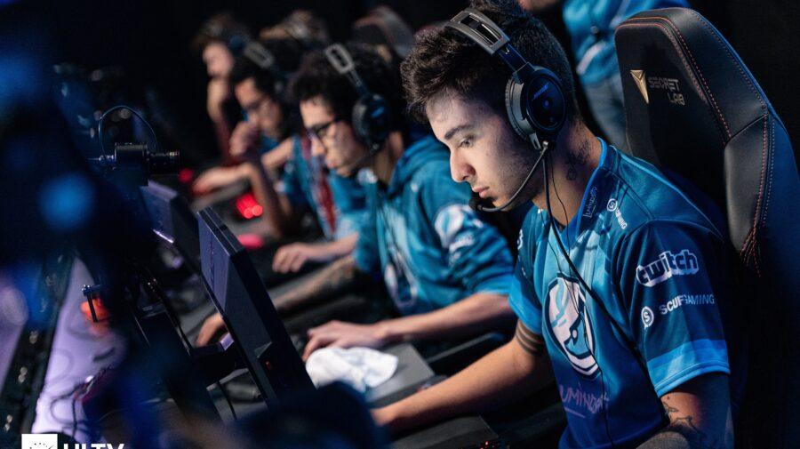 CS:GO: Luminosity encerra parceria com jogadores brasileiros após falta de bons resultados
