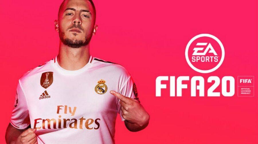 FIFA 20 anuncia os nomeados para a Seleção do Ano