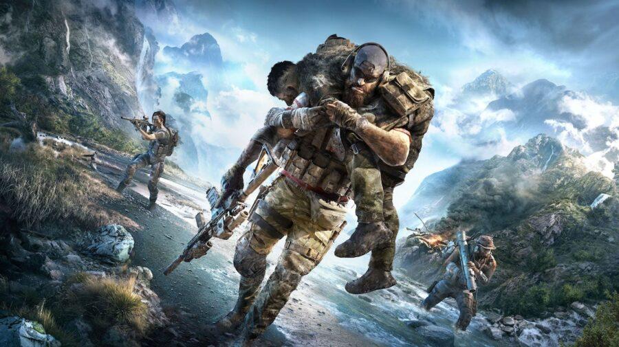 Ubisoft inicia beta fechado de Ghost Recon Breakpoint e revela conteúdo de pós-lançamento