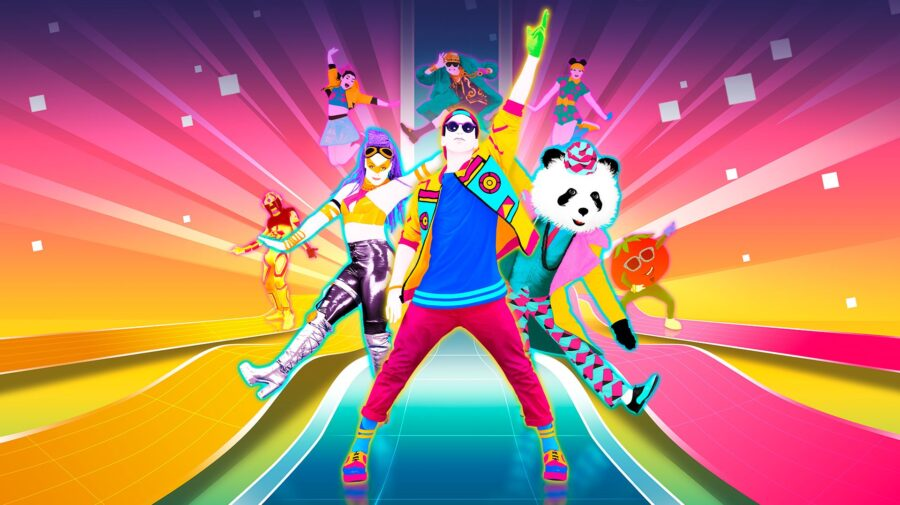 Campeonato de Just Dance acontece no Brasil e outros países da América Latina