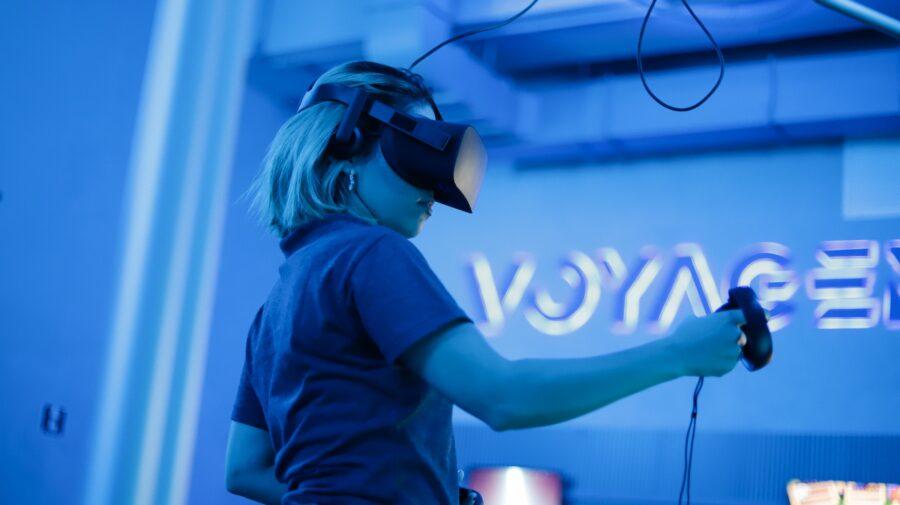 Voyager quer levar a Realidade Virtual para todo Brasil com novo projeto