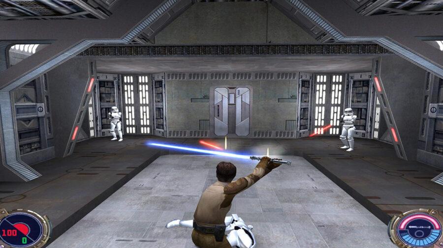Clássicos Jedi Knight II: Jedi Outcast e Jedi Knight: Jedi Academy são anunciados para PS4 e Switch