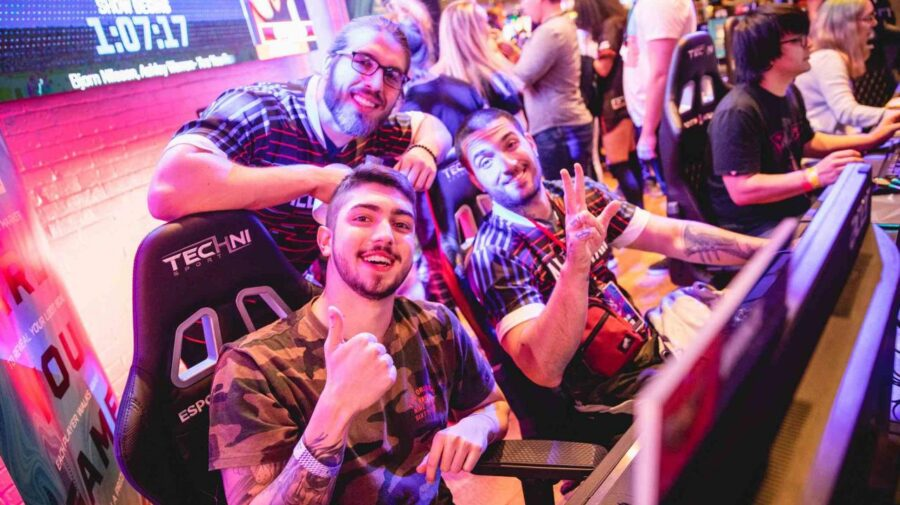 League of Legends: All-Star 2019 acontecerá em Las Vegas com torneio de TFT e URF clássico