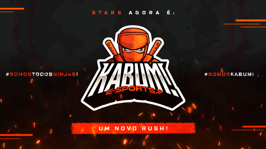"""Head da KaBuM! e-Sports fala sobre entrada da organização no cenário de Free Fire: """"Essa comunidade está quebrando uma nova barreira... e nós vamos apoia-lá"""""""