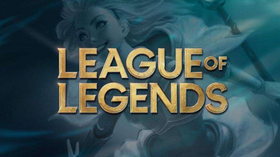 League of Legends ganha novo logo em aniversário de dez anos