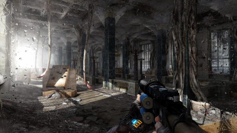 Aproveite! Metro 2033 Redux e Everything estão gratuitos na Epic Games Store