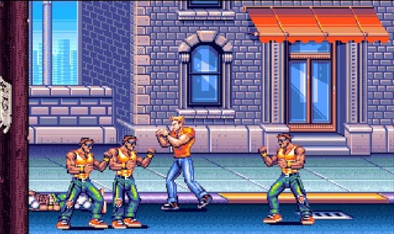 Jogo de pancadaria 2D é anunciado para o clássico computador Amiga