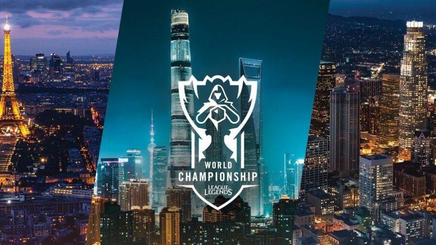 League of Legends: Grupos do Mundial 2019 serão sorteados no dia 23 de setembro