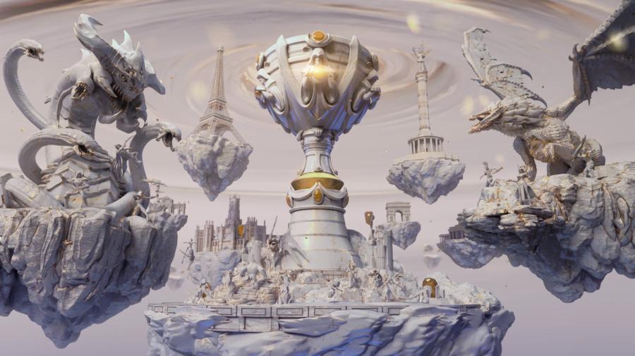 League of Legends: confira o tema orquestral do Mundial 2019 e as mudanças com relação à inscrição de jogadores