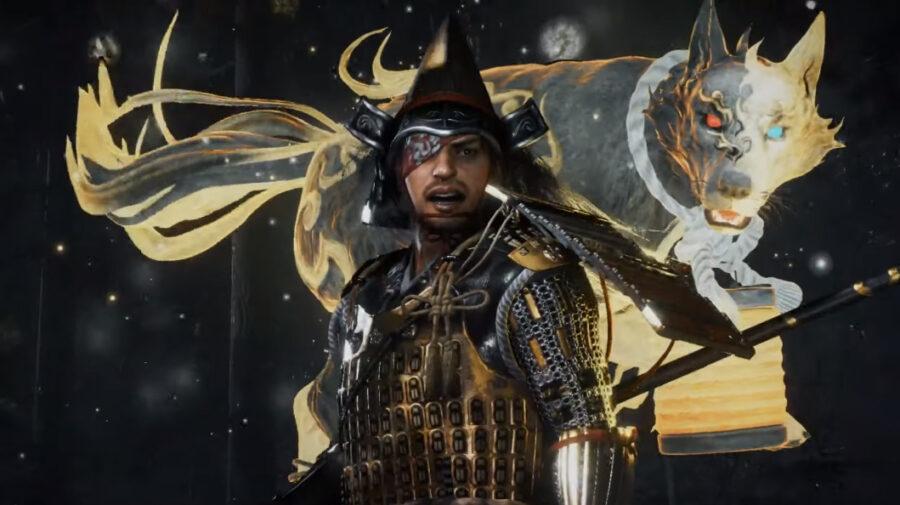 Novo trailer de Nioh 2 confirma lançamento para início de 2020