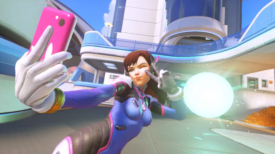Blizzard cancela evento de lançamento de Overwatch no Switch