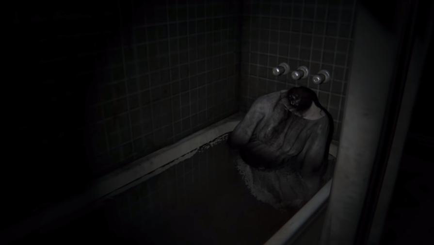 Jogador descobre nova cena de P.T. com cadáver de Lisa