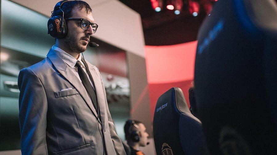 League of Legends: Uppercut coloca técnico à disposição do Flamengo para o Mundial