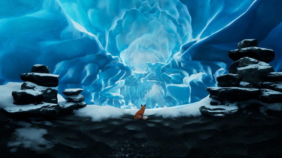 Spirit of the North, jogo de aventura semelhante a Okami, chega em novembro no PS4