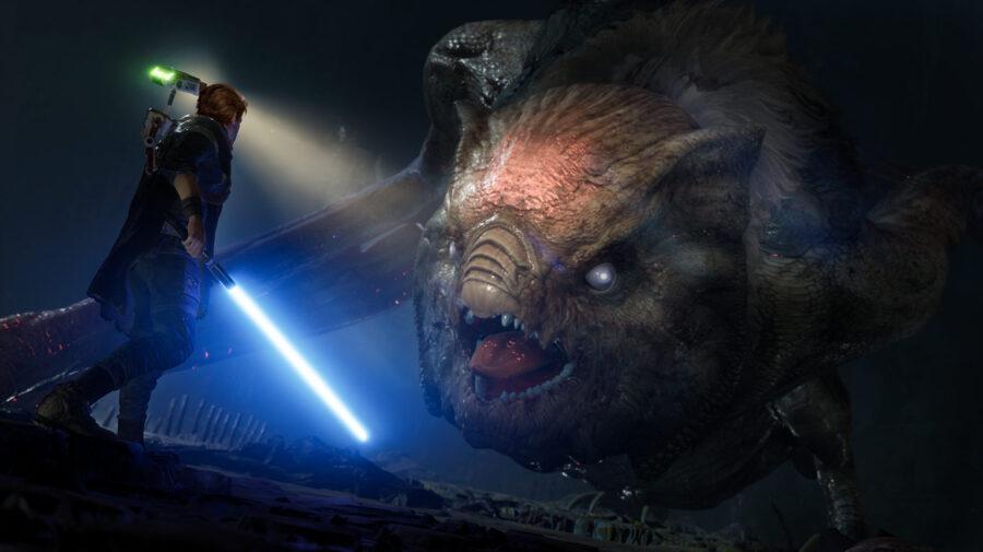 Star Wars Jedi: Fallen Order quebra recordes de vendas da franquia