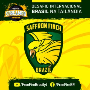 Free Fire Streamer Showdown: primeiro campeonato do modo 'Contra Squad' acontece neste sábado na Tailândia; seis brasileiros estarão na disputa