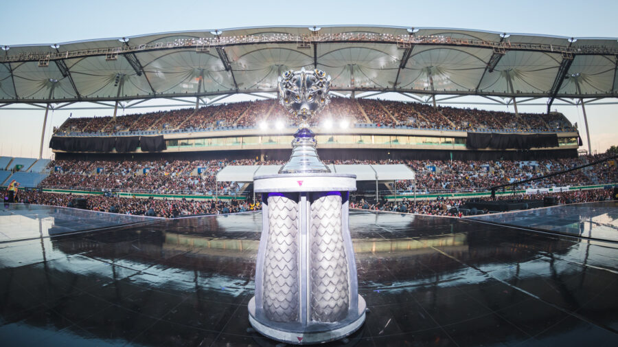 League of Legends: confira as equipes classificadas para o Mundial 2019