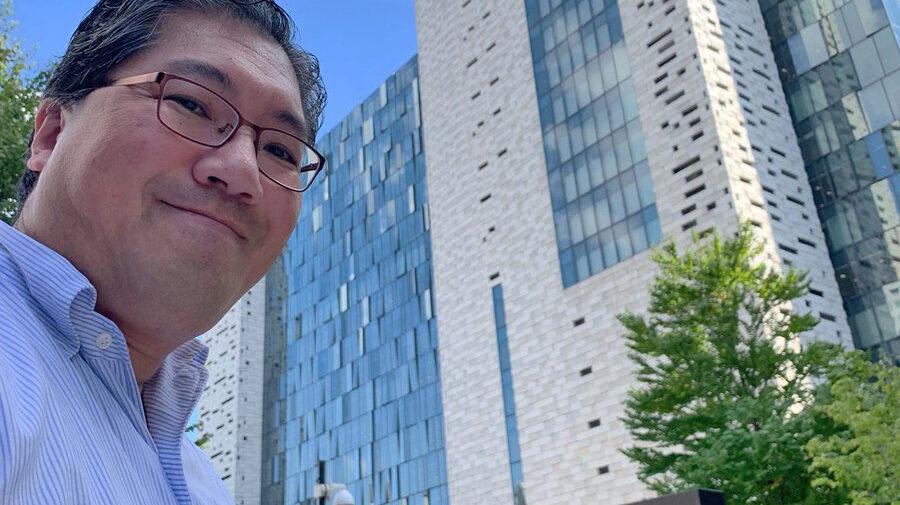 Yuji Naka, criador de Sonic, está trabalhando em novo game na Square Enix