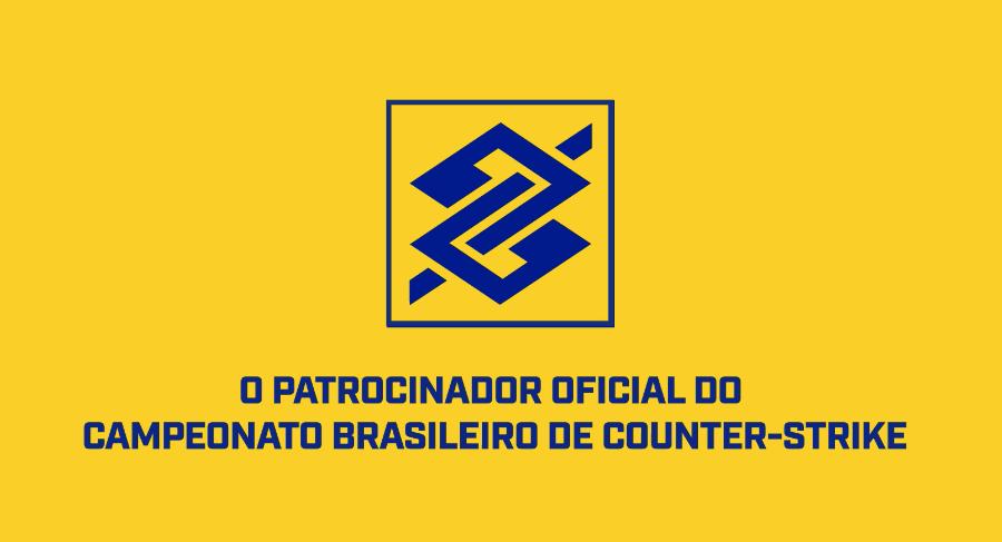 Banco do Brasil anuncia patrocínio ao Campeonato Brasileiro de Counter-Strike