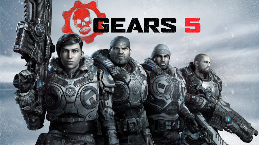 Torneio de Gears 5 é destaque no estande do Xbox na BGS 2019