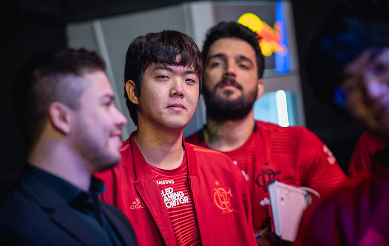 League of Legends: Luci deixa Flamengo após queda no Mundial 2019, afirma site