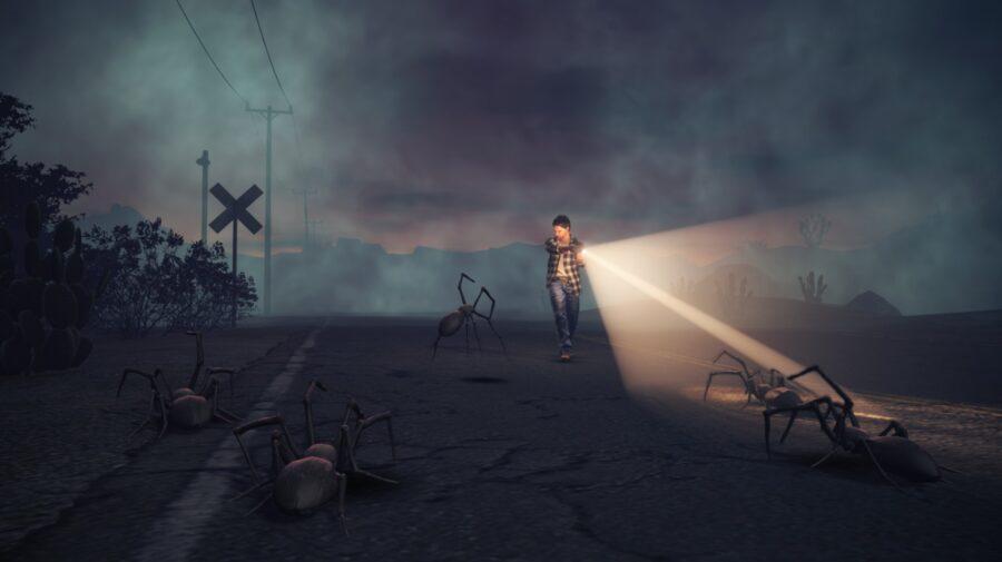 Alan Wake's American Nightmare e Observer são os novos jogos gratuitos da Epic Games Store
