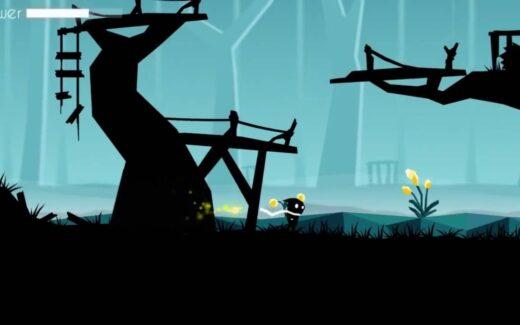 Eternal Hope é um indie game que se inspira em Limbo