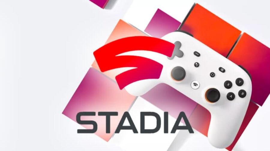 Google Stadia chega em 19 de novembro