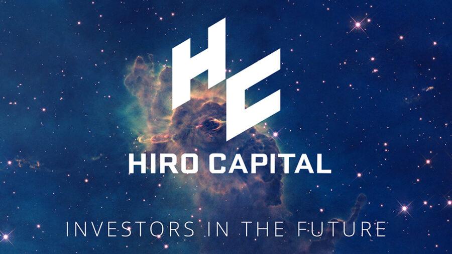 Hiro Capital anuncia fundo de 100 milhões de euros para jogos e eSports