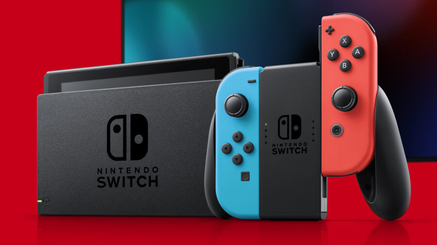 Vendas do Nintendo Switch superam 15 milhões na América do Norte