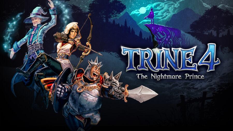Análise | Trine 4 retorna bem às origens mas demonstra cansaço