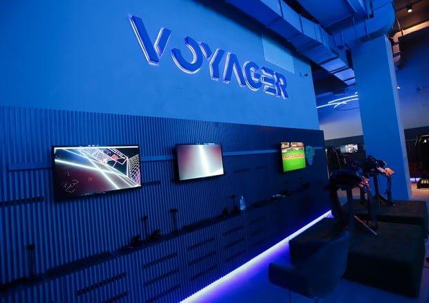 Voyager adiciona Y.U.K.I. ao catálogo de experiências e recebe equipe de desenvolvimento do jogo neste domingo