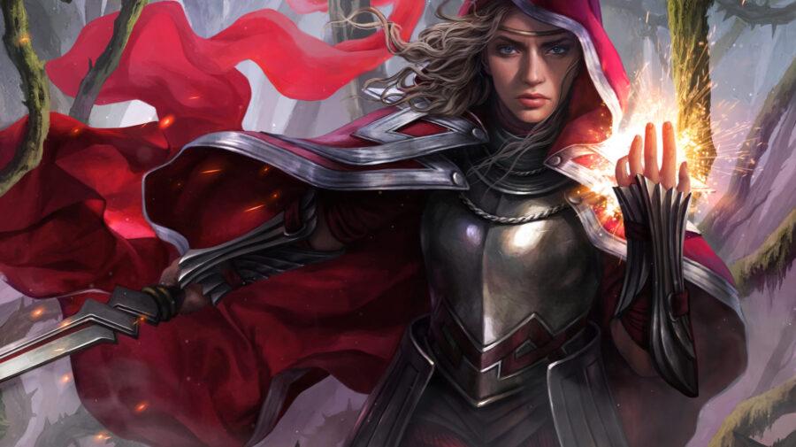 BGS - Magic: The Gathering Arena traz versão oficial do jogo e a coleção Trono de Eldraine