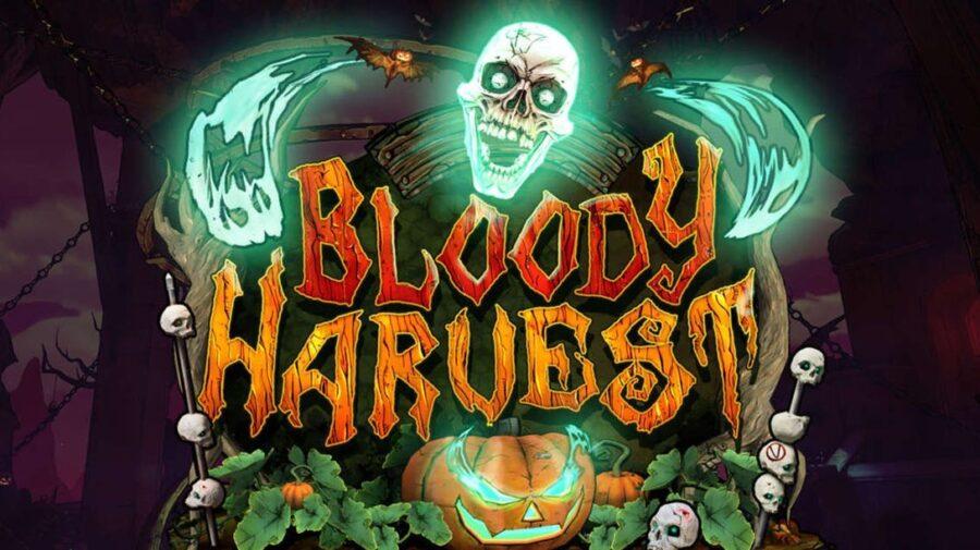 Evento de Halloween em Borderlands 3 começa em 24 de outubro