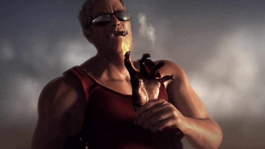 Trailer perdido de prequel de Duke Nukem surge na internet