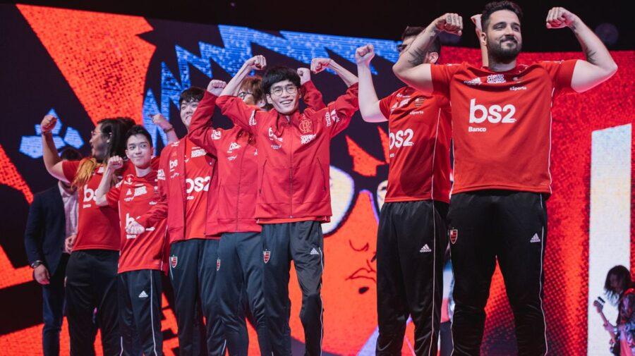 Team oNe pode assumir gerenciamento do projeto de esports do Flamengo, afirma site