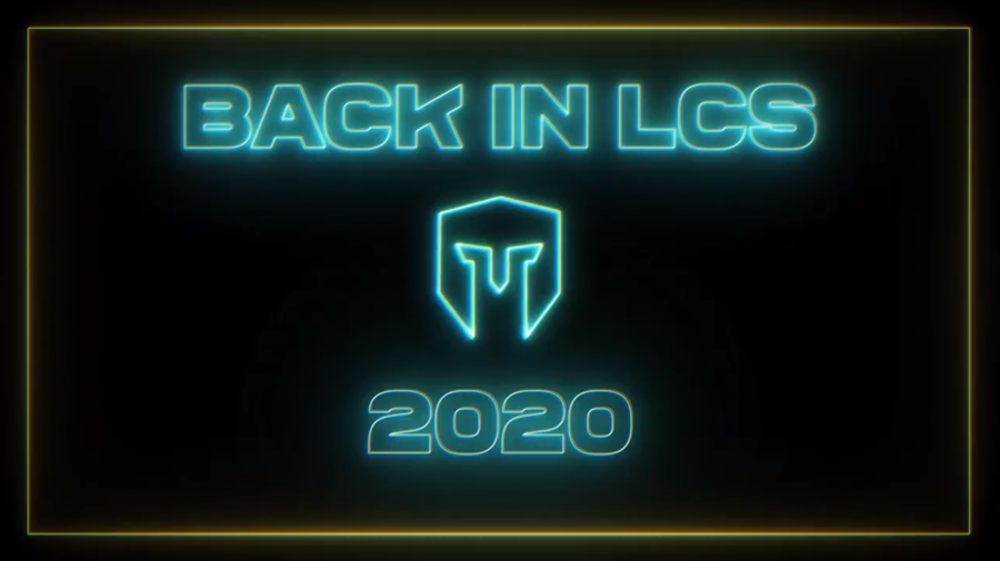 League of Legends: Immortals oficializa retorno à LCS em 2020